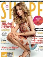 Shape Magazine [Poland] (July 2014)