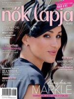 Nõk Lapja Magazine [Hungary] (29 April 2019)
