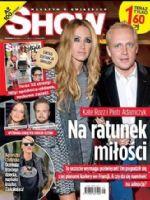 Show Magazine [Poland] (5 November 2012)
