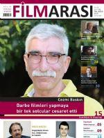 Film Arasi Magazine [Turkey] (July 2012)