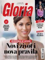 Gloria Magazine [Croatia] (9 May 2019)