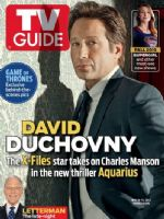 TV Guide Magazine [United States] (18 May 2015)