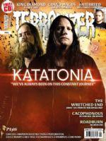 Terrorizer Magazine [United Kingdom] (June 2016)