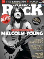Classic Rock Magazine [United Kingdom] (February 2018)