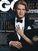 GQ Magazine [Australia] (December 2015)