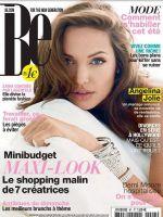 Be Magazine [France] (February 2012)