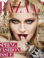 Harper's Bazaar Magazine [United States] (February 2017)