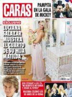 Caras Magazine [Argentina] (6 February 2018)