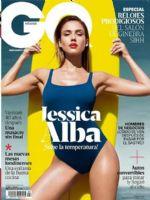GQ Magazine [Mexico] (April 2015)