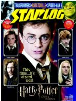 Starlog Magazine [United Kingdom] (July 2007)