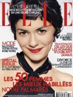 Elle Magazine [France] (4 December 2006)