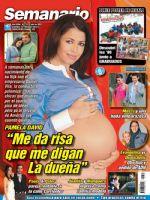 Semanario Magazine [Argentina] (10 July 2012)