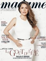 Madame Figaro Magazine [France] (18 July 2014)