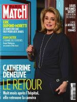 Paris Match Magazine [France] (9 July 2020)