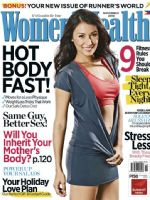 Women's Health Magazine [Philippines] (November 2010)