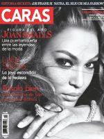 Caras Magazine [Puerto Rico] (December 2013)