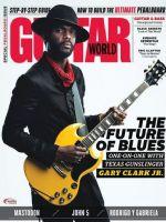 Guitar World Magazine [United States] (May 2017)