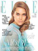Elle Magazine [Germany] (March 2018)