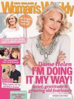 Woman's Weekly Magazine [New Zealand] (9 January 2017)