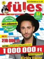 Fules Magazine [Hungary] (7 November 2017)