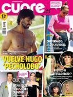 Cuore Magazine [Spain] (24 April 2019)