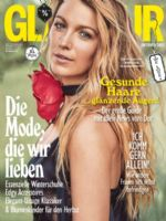 Glamour Magazine [Germany] (October 2017)