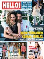 Hello! Magazine [Turkey] (9 August 2017)