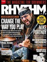 Rhythm Magazine [United Kingdom] (July 2017)