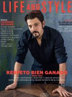 Life & Style Magazine [Mexico] (September 2018)