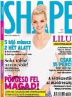 Shape Magazine [Hungary] (July 2012)