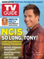 TV Guide Magazine [United States] (22 May 2016)