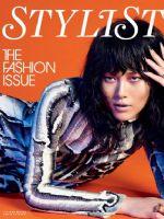 Stylist Magazine [United Kingdom] (17 February 2015)