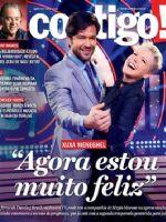 Contigo! Magazine [Brazil] (5 June 2017)