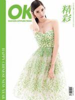 OK! Magazine [China] (13 February 2015)