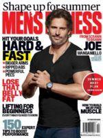 Men's Fitness Magazine [Australia] (October 2018)