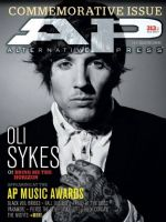 Alternative Press Magazine [United States] (1 August 2014)