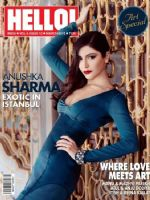 Hello! Magazine [India] (March 2013)