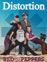 Distortion Magazine [Russia] (December 2014)