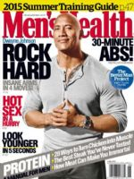 Men's Health Magazine [United States] (June 2015)