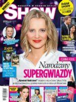 Show Magazine [Poland] (28 May 2018)