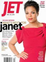 Jet Magazine [United States] (November 2010)