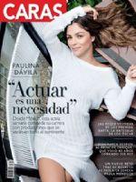 Caras Magazine [Colombia] (23 February 2018)