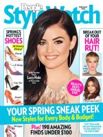 People Style Watch Magazine [United States] (February 2014)