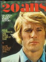 20 ans Magazine [France] (September 1972)