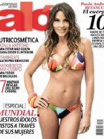 Alo Magazine [Colombia] (30 May 2014)