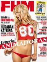 FHM Magazine [Spain] (June 2012)