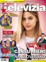 Eurotelevízia Magazine [Slovakia] (6 May 2017)