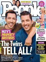 People Magazine [United States] (10 April 2017)