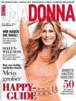 Madonna Magazine [Austria] (16 February 2019)