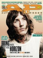 Alternative Press Magazine [United States] (1 October 2015)